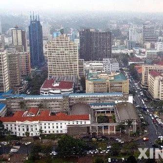 肯尼亚,向中国道歉了!