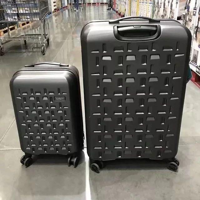 备战十一假期,旅行必备清单,洗漱随身包太阳镜旅行箱都在这里