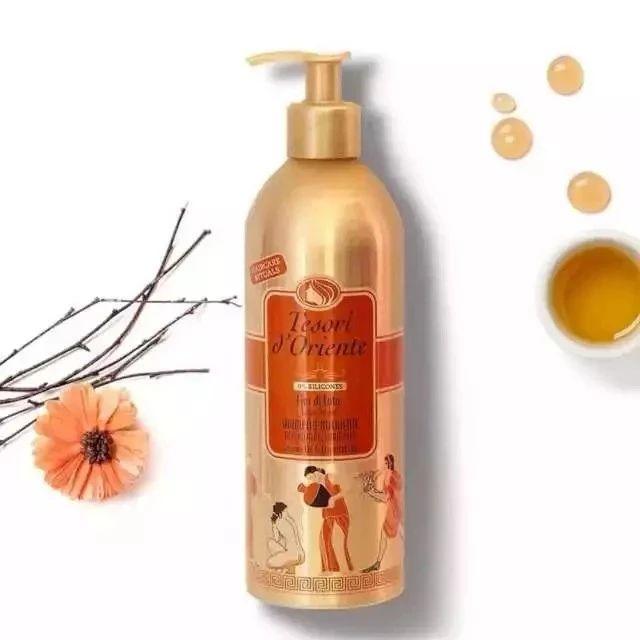 洗头加点它,头发顺滑飘香,比喷香水还迷人