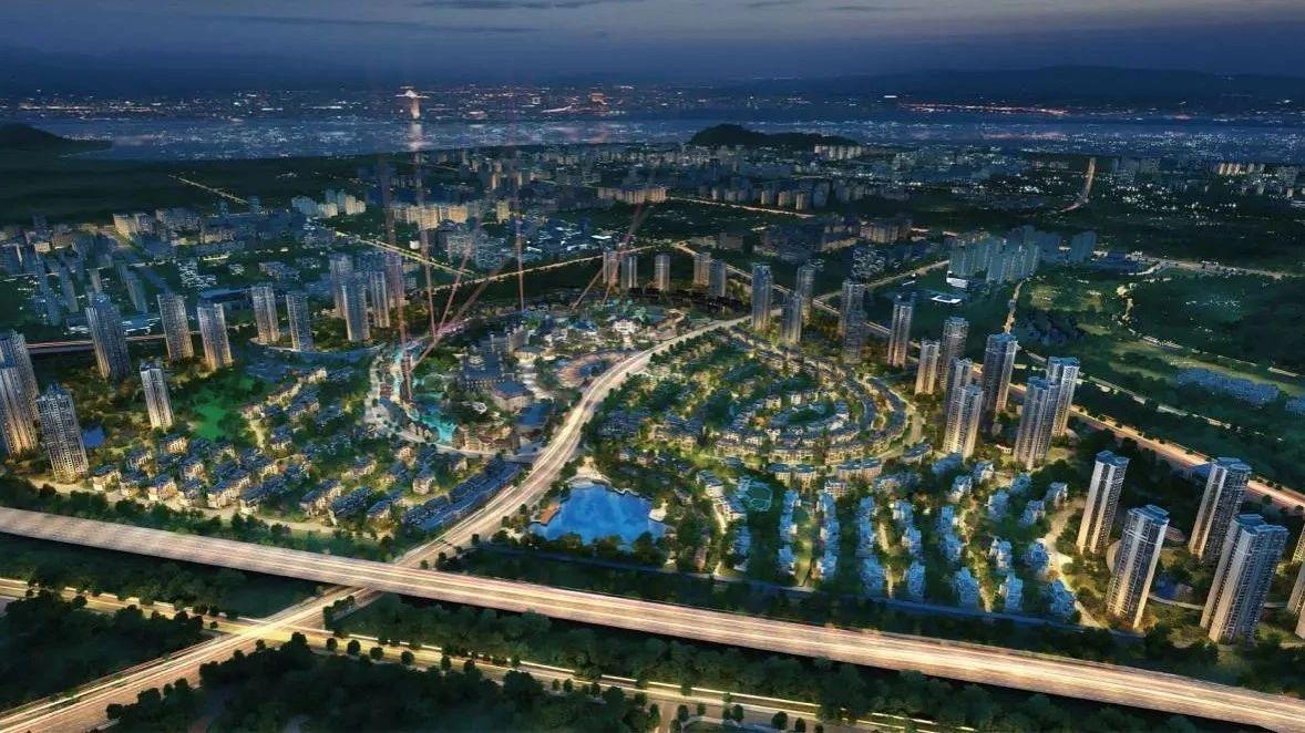 选择南重庆居住的N大理由 你是否还要错过?