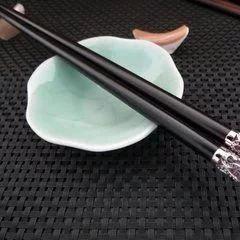 一双筷子看人品,说得真好!